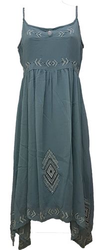 Ex M&5 Mint Dress, £6.50pp, RRP £45.00