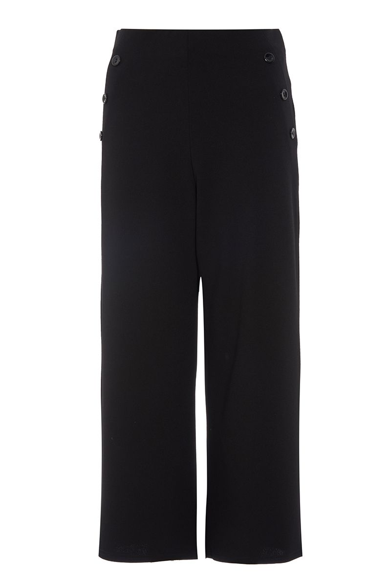 Ex Chainstore Black Trousers £3.50pp, £RRP