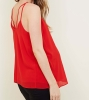 Ex T*PSh*P Red Maternity Top, £3.00pp, RRP £29.00